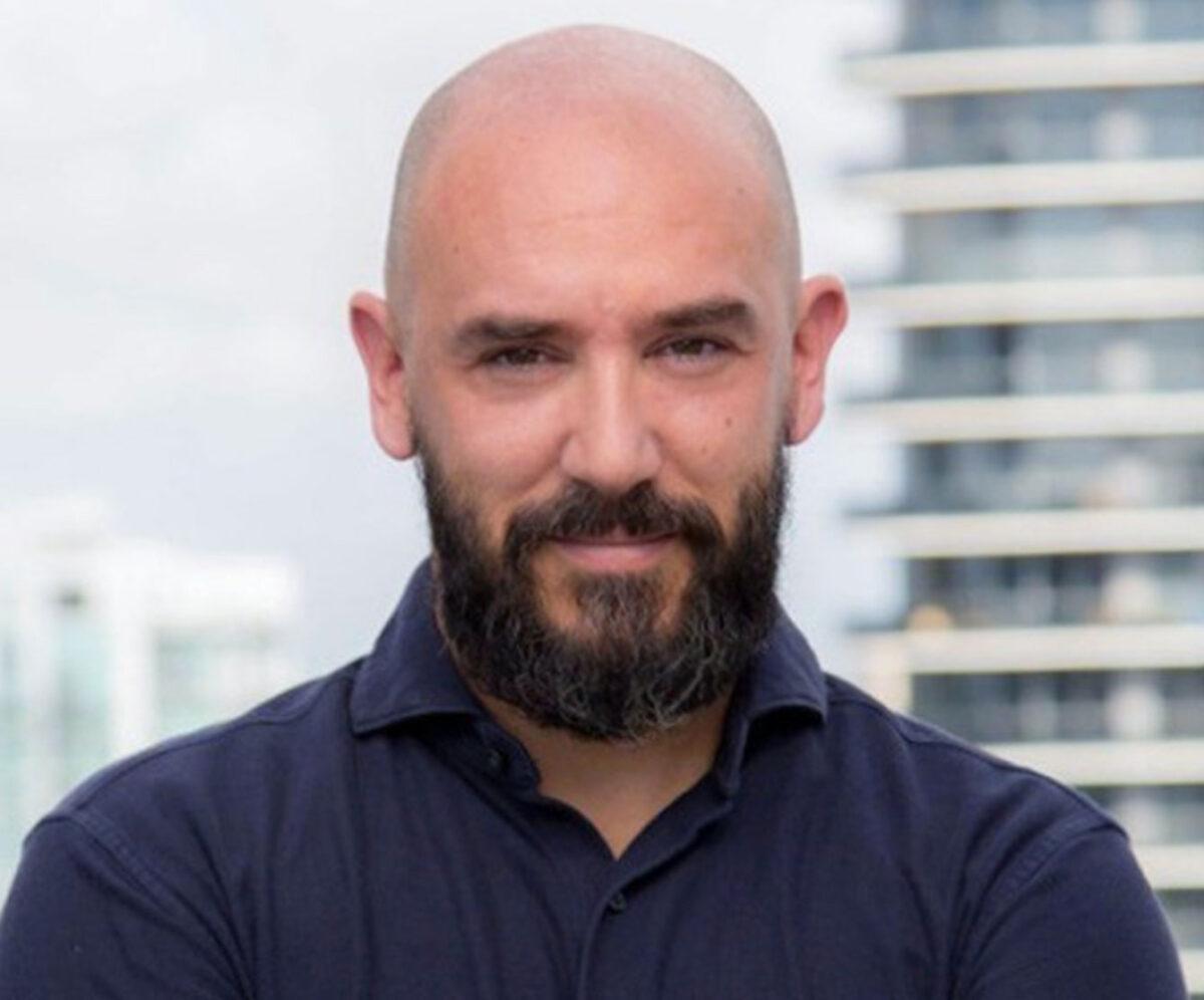 Alberto Mattiello