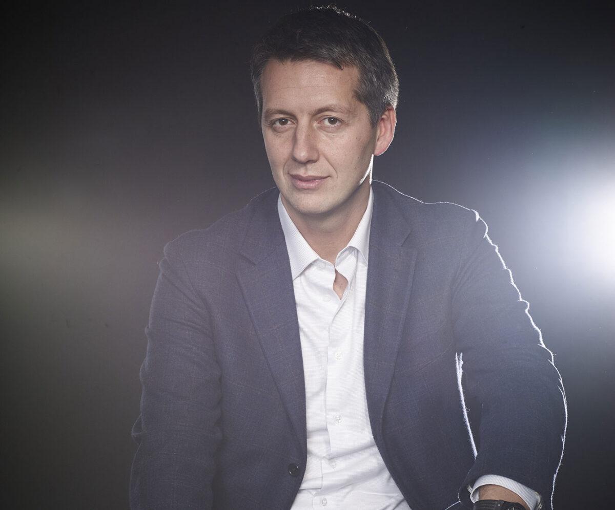 Massimo Volpe