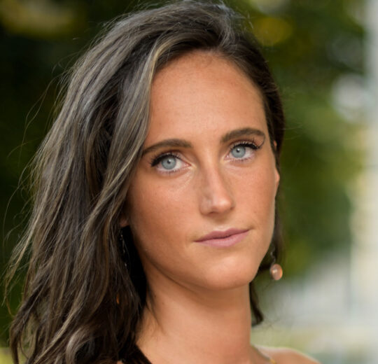 Camilla Angelino