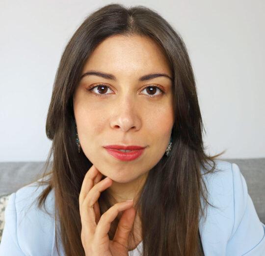 Valeria Pacileo
