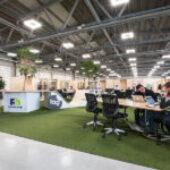 Con Retail Hub e Talent Garden nasce il primo coworking verticale