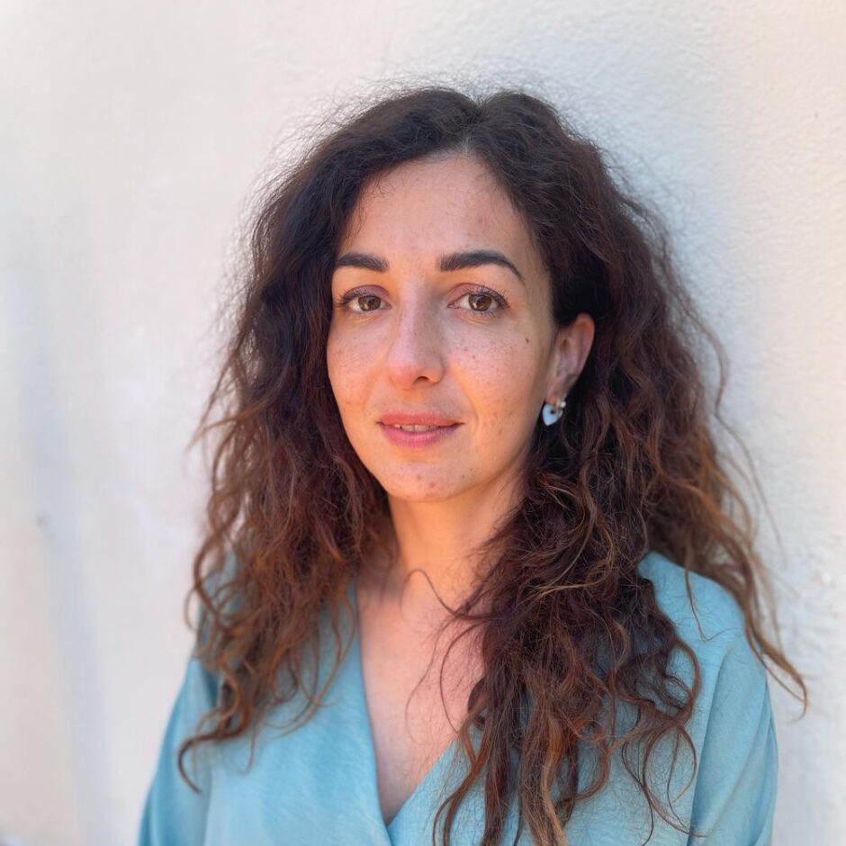 Melissa Pintucci
