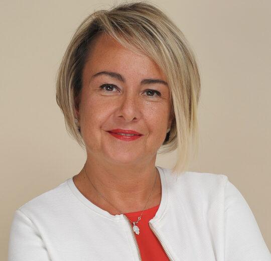Lucia Fracassi